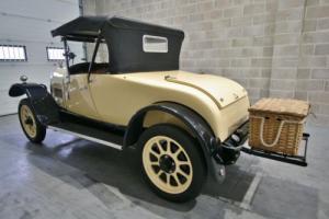 BEAN MODEL 12 11.9 hp ROADSTER