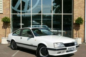 OPEL MONZA GSE 3.0E AUTO Only 66,000 Miles From New