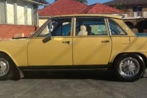 Triumph 2500 TC Auto 1976 in Tahmoor, NSW