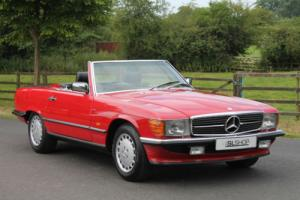 Mercedes-Benz 500SL | Leather Seating | Rear Seating | Warranty