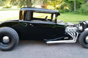 1929 Pontiac , Hot Rod , Street Rod