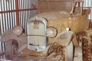 1930 Citroen 6