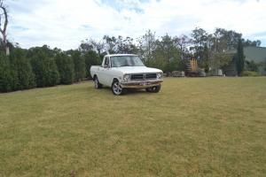 Datsun 1200 in Lilydale, VIC