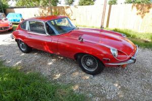 GREAT SOLID JAG RUST FREE