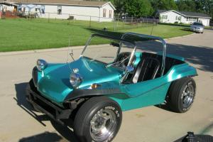 Bremen Speed Equipment Citation / Berrien Buggy