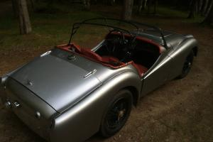 Triumph : Other Coupe Photo