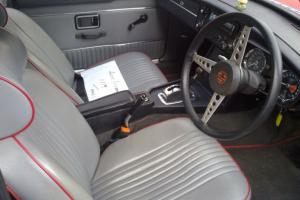 A 1971 MGB GT 2 Door Sports CAR