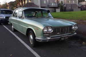 1966 Nissan Cedric in Northcote, VIC