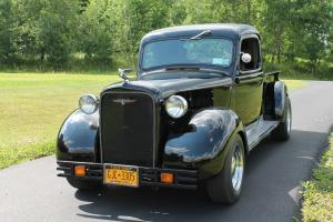 1936 dodge pickup streetrod