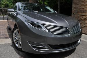 Gorgeous 2014 MKZ w/ CLEAR TITLE!!!