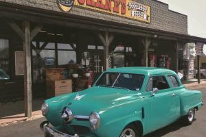 Studebaker, Restored, Hotrod