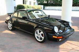 1980 Porsche 911SC Weissach Limited Edition