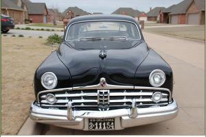 Classic 8 Cylinder Lincoln Garage Kept Low Miles