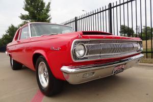 1965 Dodge Coronet Hemi A990 Recreation