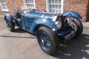 1936 Bugatti Type 59 Evocation