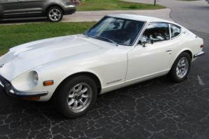 1970 Datsun 240Z Sports Coupe Photo