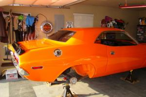 Dodge Challenger 1970 - Resto mod MOPAR for Sale
