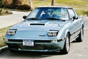 1984 Mazda 1984  !!!! LOW RESERVE !!!!