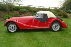 Morgan V6 Roadster Prototype  Photo