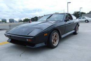 1984 TVR Tasmin 280i Coupe only 362 miles!