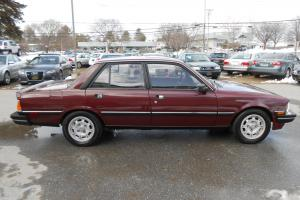 1986 Peugeot Turbo