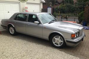 Bentley Turbo R LWB 1997