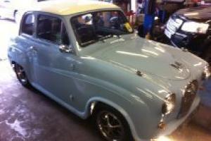 austin a30 classic modified hotrod historic
