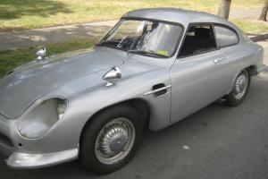 Very Rare 1959 Deutsch Bonnet HBR5 Coach