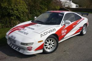 1994 Toyota MR2 Turbo Race Car  for Sale