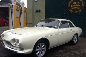 1968 Scimitar SE4 Coupe  Photo