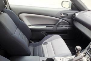1999 Nissan Silvia S15 Spec R RHD