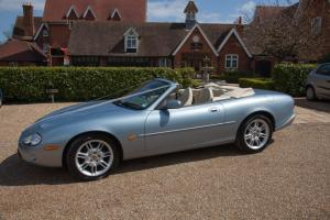 Beautiful Jaguar XK8 CONVERTIBLE AUTO - 129k miles (1997)