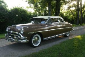 1953 Hudson Hollywood Hornet
