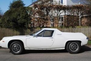 1971 Lotus Europa  Photo
