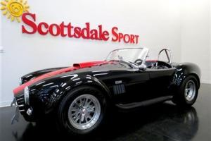1966 SUPERFORMANCE MKIII RDSTR * FORD RACING 460ci/455HP * TREMEC 5SP * MSD Photo