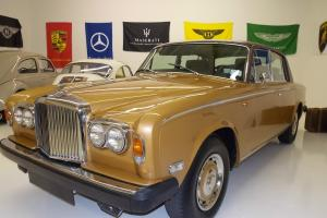 1974 Bentley T1 one owner only 60k original miles super nice and rare