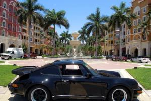 1986 PORSCHE 911 TURBO COUPE ***FRESH MOTOR***FL