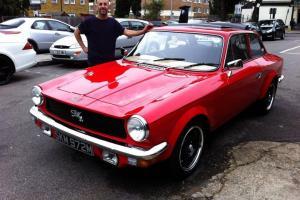 gilbern invader essex v 6 not lotus elan tvr scimitar kit car fully restored