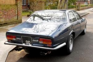 1974 De Tomaso Deauville  for Sale