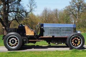 1918 American LaFrance Open Speedster