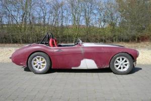 1959 Austin-Healey 100/6 BN4