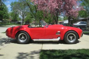 1965 427 Cobra Replica (Contemporary)!!!