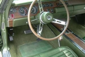 1970 Dodge Charger R/T SE 440 Magnum