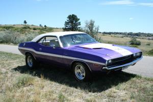 Challenger coupe Plum crazy purple eBay Motors #221231172219