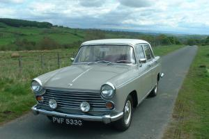 1969 MORRIS OXFORD SERIES VI - LOVELY EXAMPLE, STUNNING INTERIOR, GREAT DRIVER