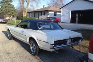 California car and  Dan Gurney special!