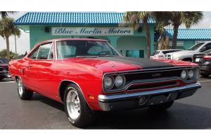 1970 Classic Plymouth GTX 4 SPEED 440HP2 Motor PRICE REDUCTION!!