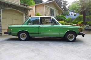 1976 BMW 2002 Excellent Restoration