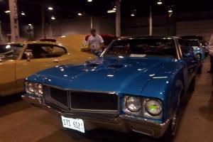 1970 Buick Skylark custom GS GSX PROJECT CARS