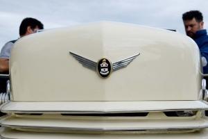 1937 Cord Cabriolet